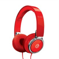 Sonicgear Studio 2 Red Gaming Headset [Mic]
