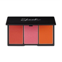 TWL Cosmetic Sleek Blush By 3 Pumpkin