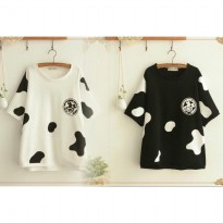 Blouse Cow