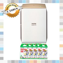 Fujifilm Instax Share SP-2 - Smartphone Photo Printer - Gold