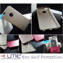 iPhone 6G/6S 4,7 HardCase UME DELKIN GEA Soft Touch Baby Skin SlimCase