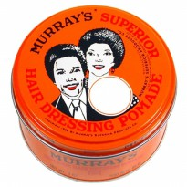 Pomade Murray's Superior Original BPOM USA