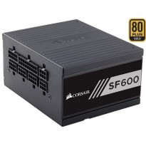 Corsiar SF600 Modular power supply 80 plus gold
