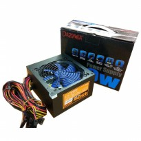 Power supply dazumba 450 watt box