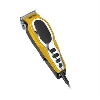Wahl 79111-1616 Close Cut Pro Clipper in Handle Case -  Kuning
