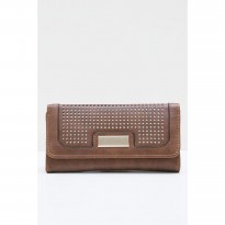 Cindy Wallet - Brown