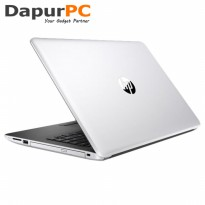 Notebook HP 14-bs009TU bs010TU Intel N3710 4GB 500GB 14 Inch Windows10