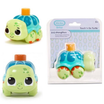 little tikes touch n go turtle