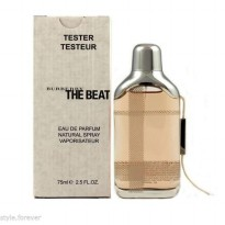 Burberry The Beat for Women EDP 75ml (tester)