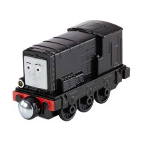 Thomas & Friends Take-n-Play Talking Diesel CFR96 Diecast