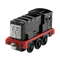 Thomas and Friends Take-n-Play Talking Diesel Mainan Anak