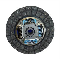 Aisin DM-054 Clutch Disc for Mitsubishi PS.100
