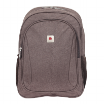 Backpack Polo Classic 9338-06 Coffee