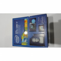Intel core i7 4820k Processor (Lga 2011 tray)