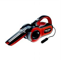 Black and Decker PAV1205XJ Car Vacuum [350 mL]