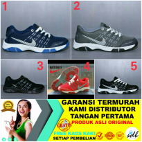 Best Deal Sale Stock Ob Sepatu Olahraga Nike Tenis Premium Grade Original Import