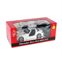 Otoys PA-1037 Mercedes Benz with Battery Mobil Remote