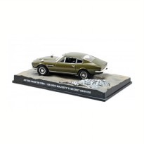 IXO James Bond - On her Majesty's Secret Service Aston Martin DBS Diecast [1:43]
