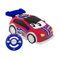 Chicco CH6190 Danny Drift RC Car Mainan Remote Control