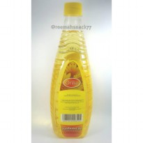 Sunflower Oil ORILIA