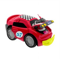Chicco TCH6176 urbo Touch Crash Muscle Car Mainan Anak
