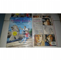 Merry riana - mimpi sejuta dolar graphic novel best seller true story