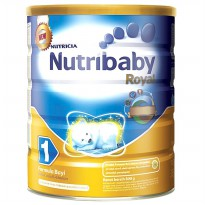 Nutricia Nutribaby Royal 1 - 800gr