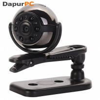 Kamera Mini DV Rotating Full HD 1080P Night Vision