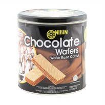 Nissin Chocolate Wafer [570 g]