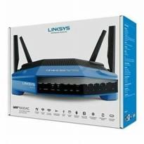LINKSYS WRT1900AC SMART WIFI ROUTER