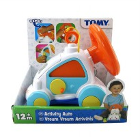 Takara Tomy Activity Auto E7197 Mainan Anak
