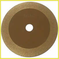 Nankai Mata Pisau Potong Batu / Diamond Gold Cutting Disc 6'