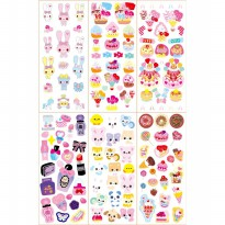 Stationary ST5580 Sticker [Large] 45
