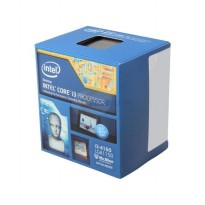 INTEL PROCESSOR CORE I3 4160 BOX LGA 1150