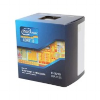 INTEL PROCESSOR CORE I3 3250 BOX LGA 1155