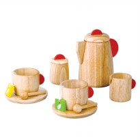 Plan Toys Tea Set - PT3433