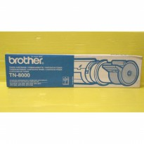 Toner Fax Brother TN-8000