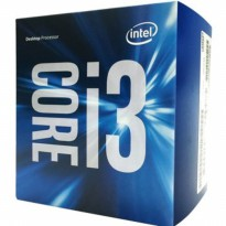 INTEL PROCESSOR CORE I3 6100 BOX LGA 1151
