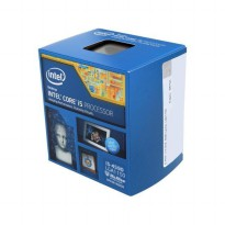 INTEL PROCESSOR CORE I5 4590 BOX LGA 1150