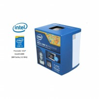 INTEL PROCESSOR CORE I5 4460 BOX LGA 1150