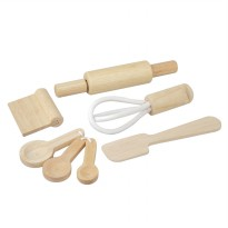 Plan Toys Baking Utensils - PT3450