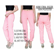 branded Jogger women and man pants- NO Boundaries