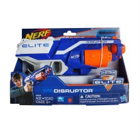 NERF Nstrike Disruptor Action Games