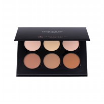 CONTOUR KIT ANASTASIA - Beverly Hills Shading Powder Cream Big Palette