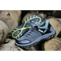 Best Deal Sepatu Gunung Tracking Premium Original Import