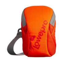 Lowepro Dashpoint 20 Tas Kamera - Red
