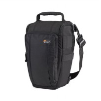 Lowepro Top Loader Zoom 55 AW Tas Kamera - Black