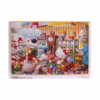 Beverly 31-404 Toy Shop Mainan Puzzle [1000 pcs]