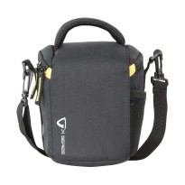 Vanguard VK 15 Camera Shoulder Tas Kamera - Black