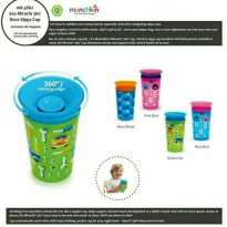 Munchkin Deco Miracle 360 Sippy Cup 266 ml